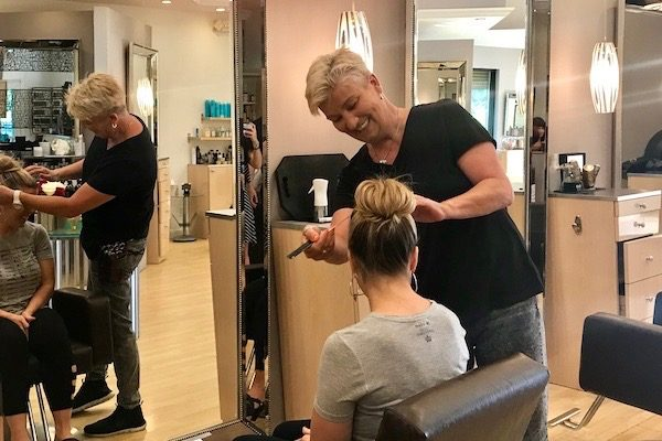 Sabine-Naples-Hair-Stylist-and-Goldwell-Specialist Sabine - Hair Salon Level 3 Stylist at Salon Mulberry in Naples Florida