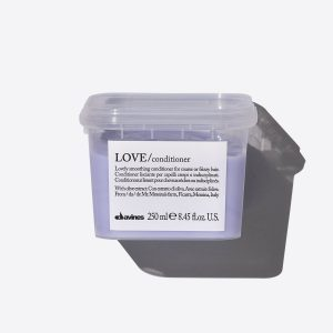 Buy Davines Hair Products Online - Essential Haircare LOVE Conditioner