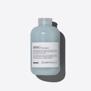 Buy Davines Hair Products Online - Essential Haircare MINU Shampoo