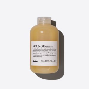 Buy Davines Hair Products Online - Essential Haircare NOUNOU Shampoo