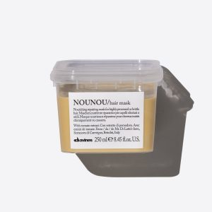 Buy Davines Hair Products Online - Essential NOUNOU Hair Mask