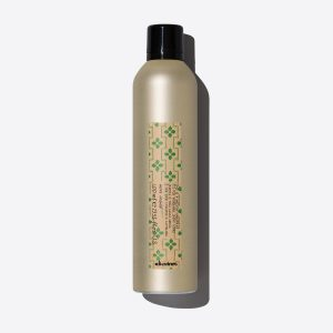 Buy Davines Online - This is a Medium Hairspray