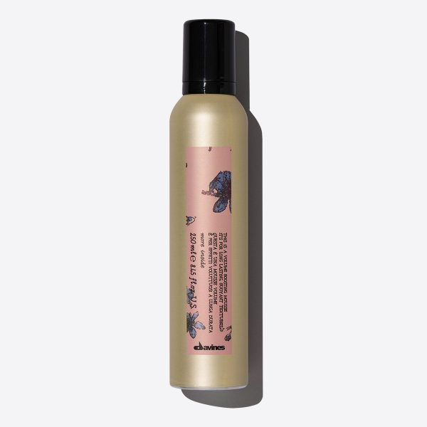 Buy-Davines-Online-This-is-a-Volume-Boosting-Mousse This is a Volume Boosting Mousse