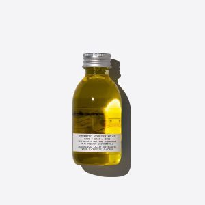 Buy Davines Authentic Nourishing Oil Online