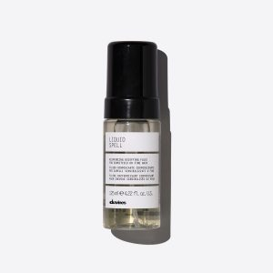 Buy Davines Hair Products Online - Liquid Spell Reinforcing Bodifying Fluid