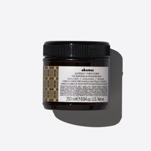 Buy Davines Online Alchemic Conditioner Chocolate