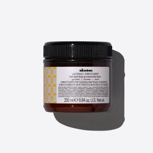 Buy Davines Online Alchemic Conditioner Golden
