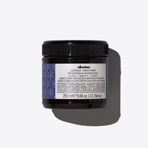 Buy Davines Online Alchemic Conditioner Silver
