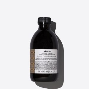 Buy Davines Online Alchemic Shampoo Chocolate