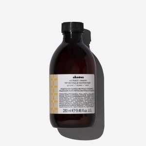 Buy Davines Online Alchemic Shampoo Golden