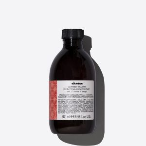 Buy Davines Online Alchemic Shampoo Red