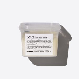 Buy Davines Online - Love Curl Hair Mask