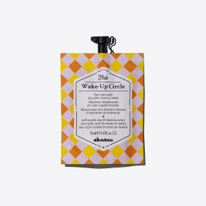 Buy Davines Online The Circle Chronicles - The Wake Up Circle