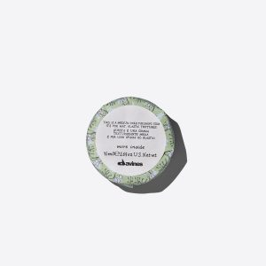Buy Davines Online - This is a Medium Hold Finishing Gum