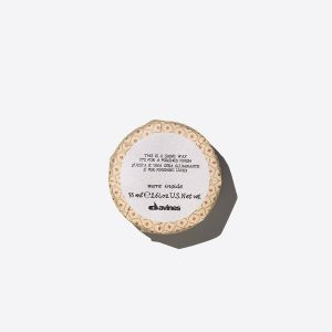 Buy Davines Online - This is a Shine Wax
